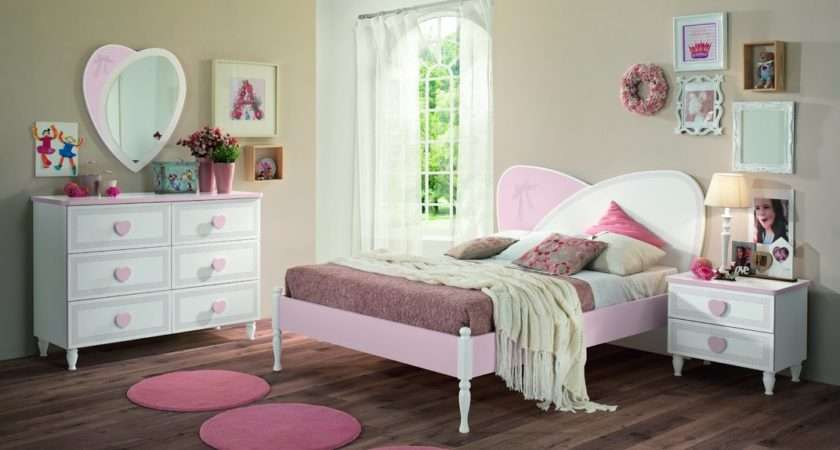 Round Bed Designs Girl Pink Homecaprice