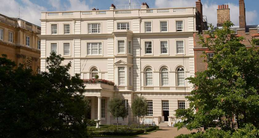 Royal Residences Clarence House