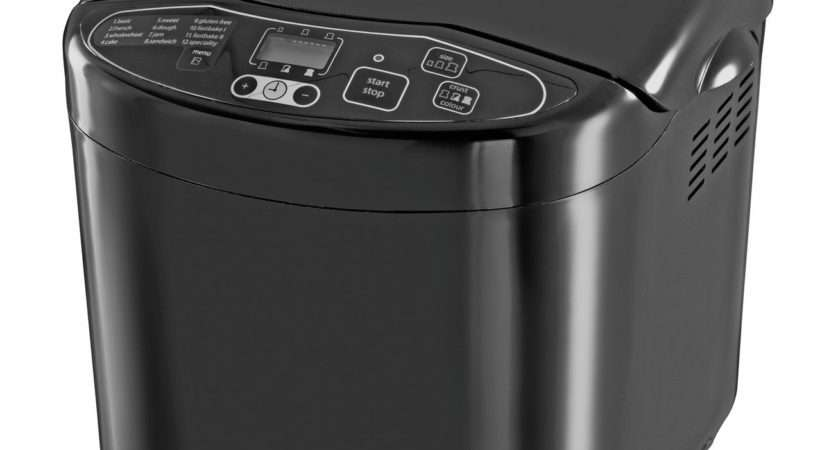 Russell Hobbs Compact Breadmaker Review