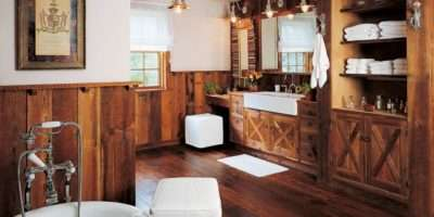 Rustic Barn Inspired Homes Suite Life Designs