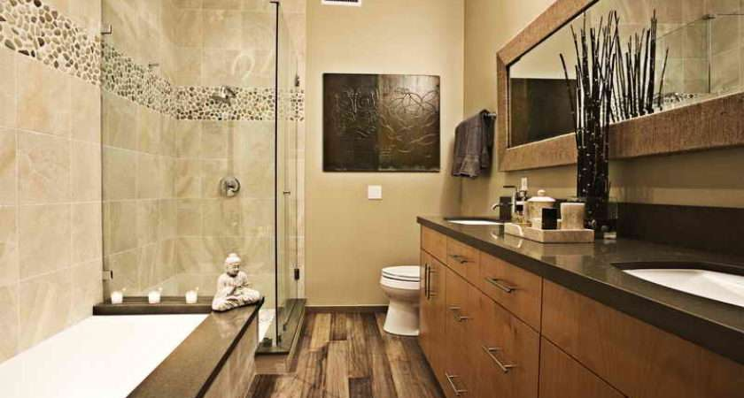 Rustic Bathroom Designs Budget Ideas