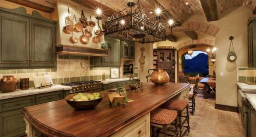 Rustic Kitchen Cabinets Ideas Tips Hgtv