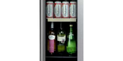 Rws Rss Freestanding Wine Cooler Stainless Steel Chrome
