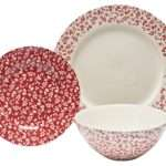 Sale Sainsbury Home Piece Fireside Dinner Set