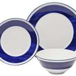 Sale Sainsbury Home Shore Piece Dinner Set