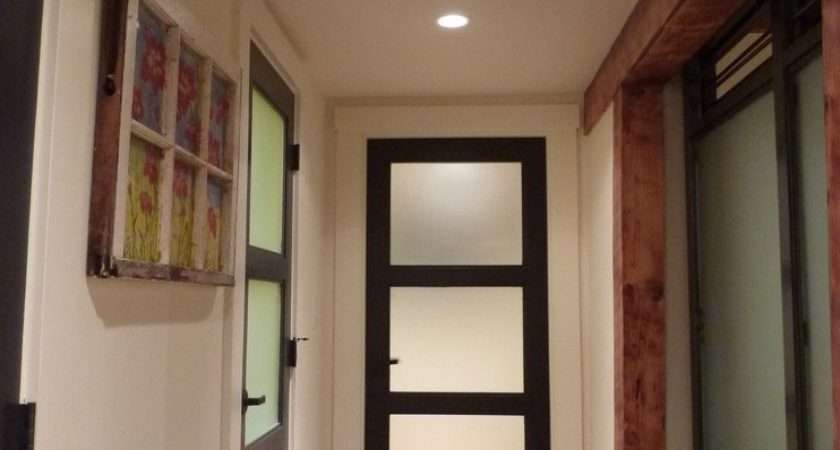 Samples Interior Doors Frosted Glass