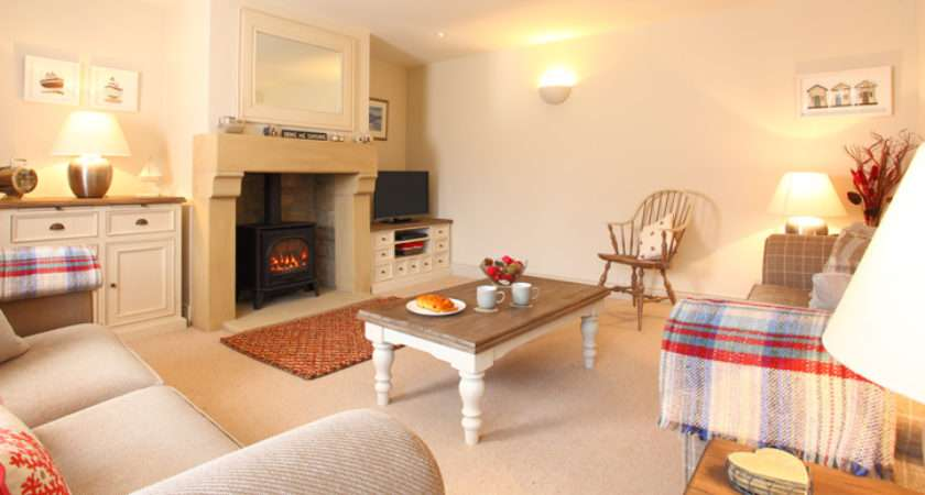 Sandpiper Boutique Style Luxury Holiday Cottage Near Sea