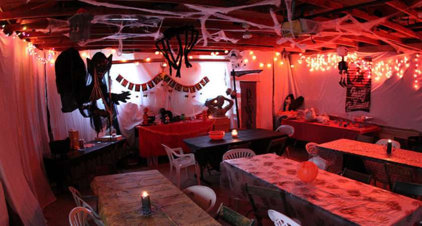 Save Money Decorate Your Home Halloween