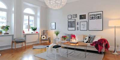 Scandinavian Living Room Designs Mesmerizing