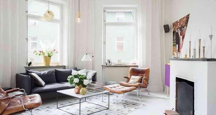 Scandinavian Style Home Decor Blog
