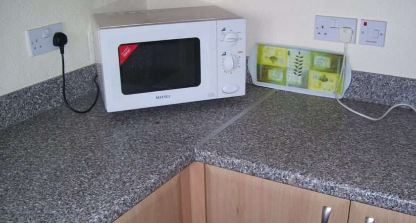 Scottish Rebel Fife Council Invest New Kitchens