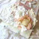 Scrap Cake Flo Decided Create Shabby Chic Home Decor