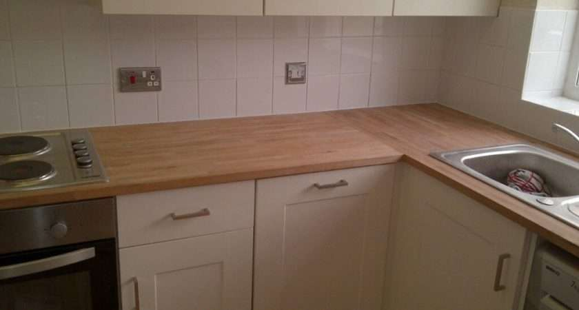 Screwloose Feedback Kitchen Fitter Carpenter Joiner