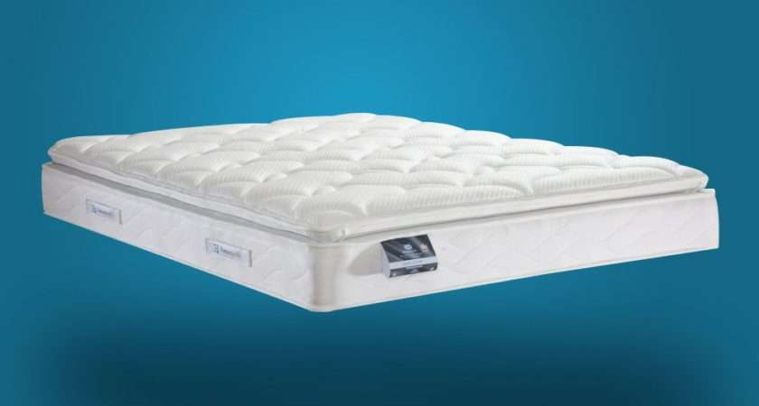 Sealy Pearl Luxury Mattress Hudson Taylor Bed