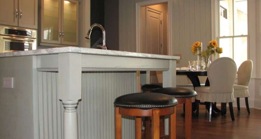 Seating Small Kitchen Island