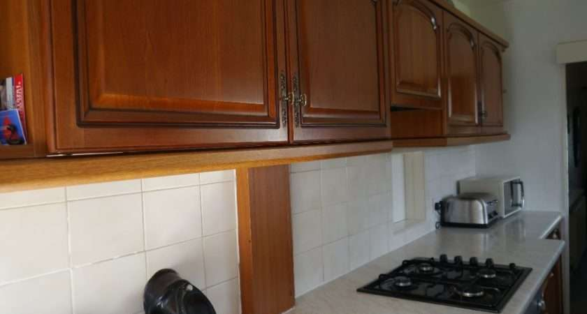 Second Hand Fitted Kitchen Units Gas Hob Extractor Sink Taps