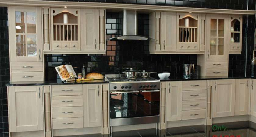 Second Hand Kitchen Cabinets Used