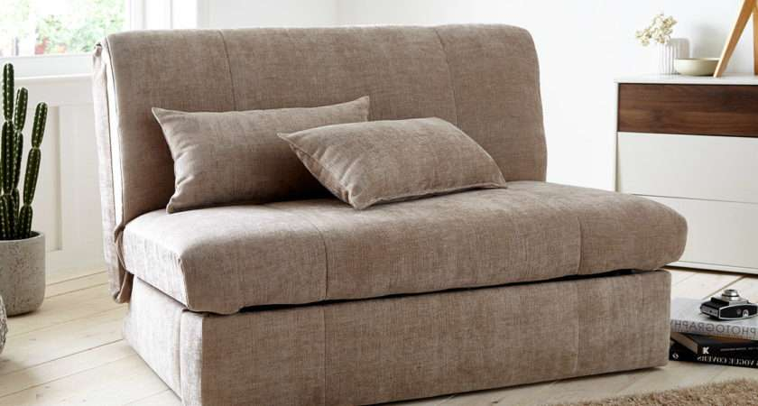 Second Hand Sofa Beds London