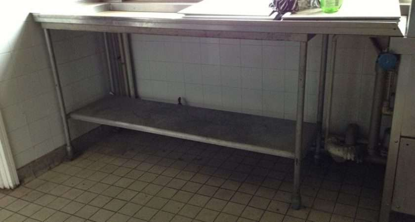 Secondhand Catering Equipment Sinks Dishwashers