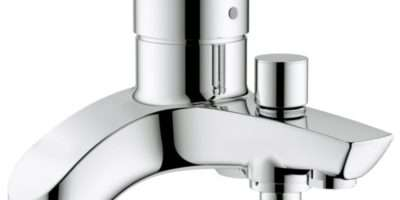 Select Purity Tap Hole Bath Filler