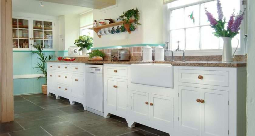 Select Standing Kitchen Cabinets