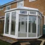 Self Build Conservatories Ufit