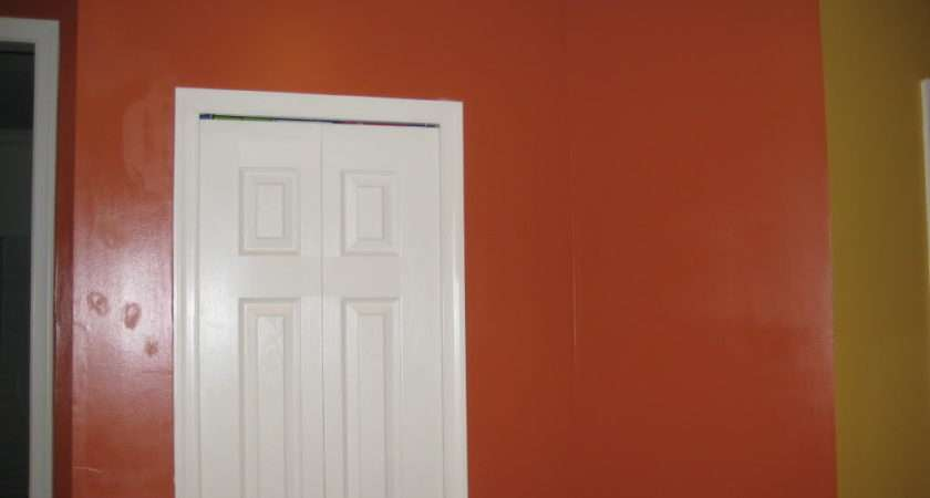 Semi Gloss Paint Living Room Color Finish