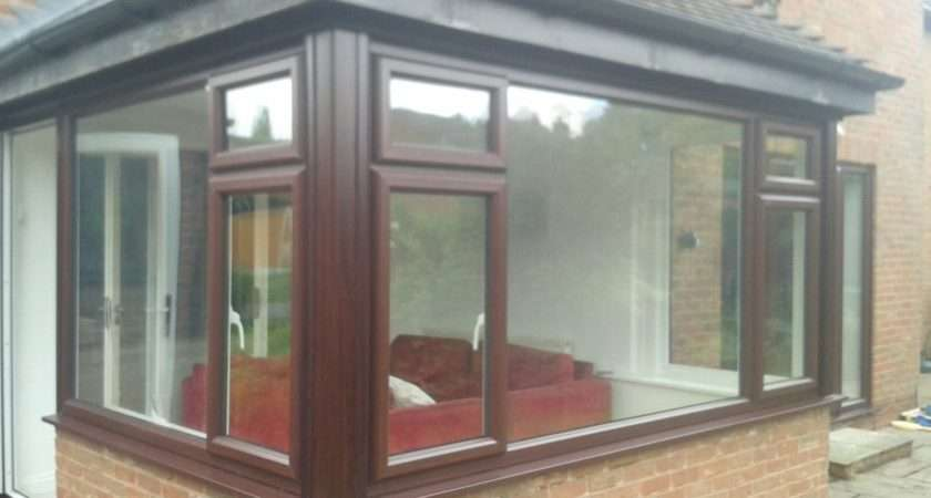 September Replacement Conservatory Frames Grappenhall