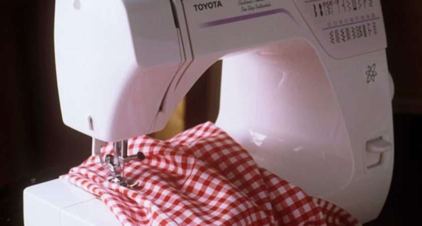 Sewing Machines Essential Guide