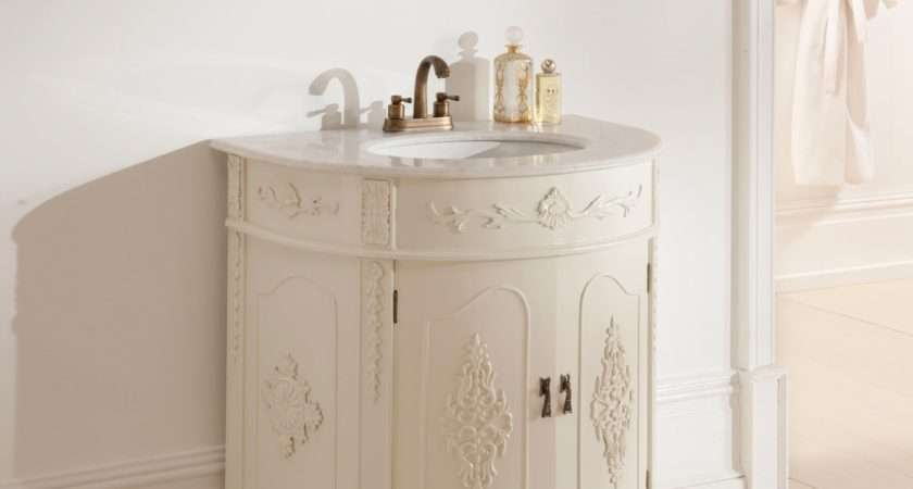Shabby Chic Bathroom Cupboard Mariaalcocer