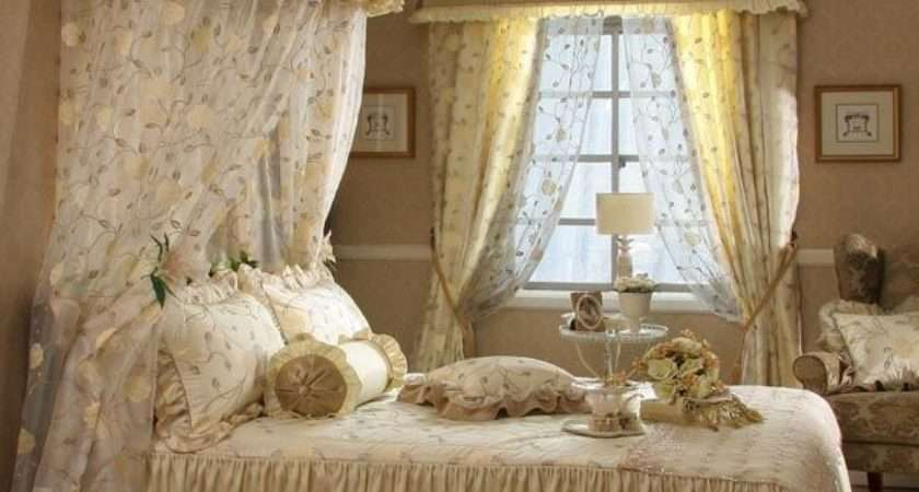 Shabby Chic Bedroom Decor Create Your Personal Romantic