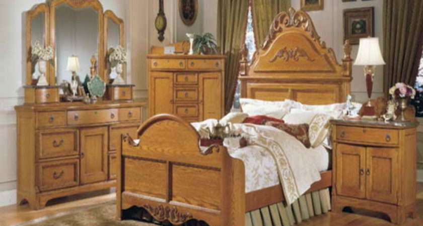 Shabby Chic Bedrooms Country Style Oak Bedroom Furniture