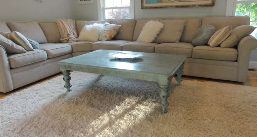 Shabby Chic Before After Finding Silver Pennies