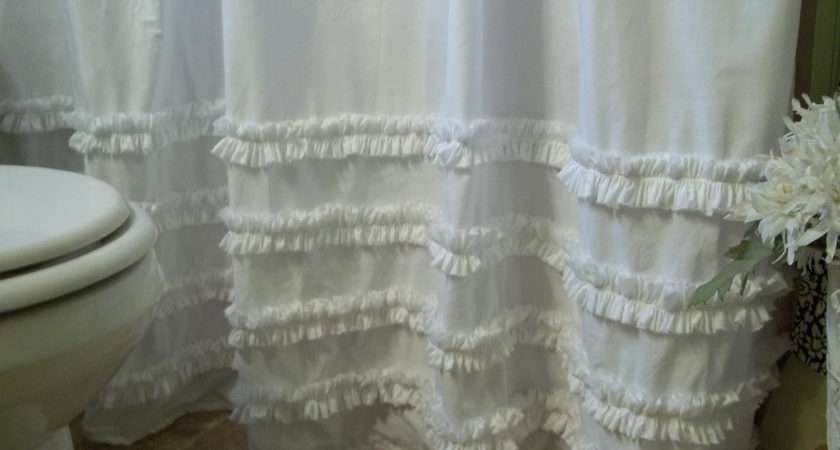 Shabby Chic Cottage Beach Washed White Simplyfrenchmarket
