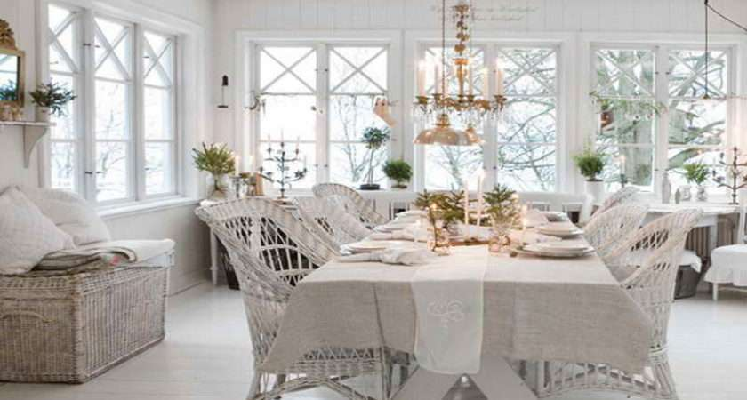 Shabby Chic Cottage Decor Ideas Bedrooms