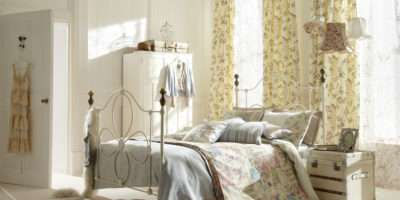 Shabby Chic Curtains Interior Designs Architectures Ideas