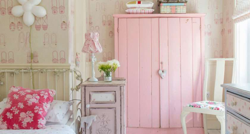 Shabby Chic Decorating Ideas Furniture