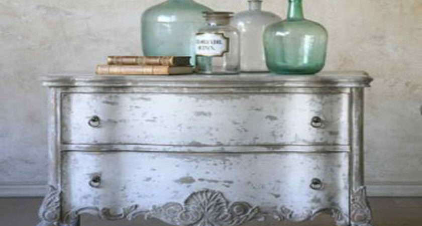 Shabby Chic Furniture Table Bedding