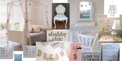 Shabby Chic Little Girls Bedroom Home Decor Projects Pinterest