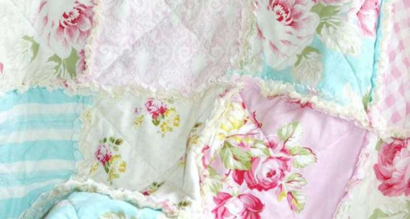 Shabby Chic Quilts Nnect