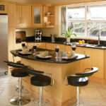 Shaker Cologne Kitchen Doors Beech Homestyle