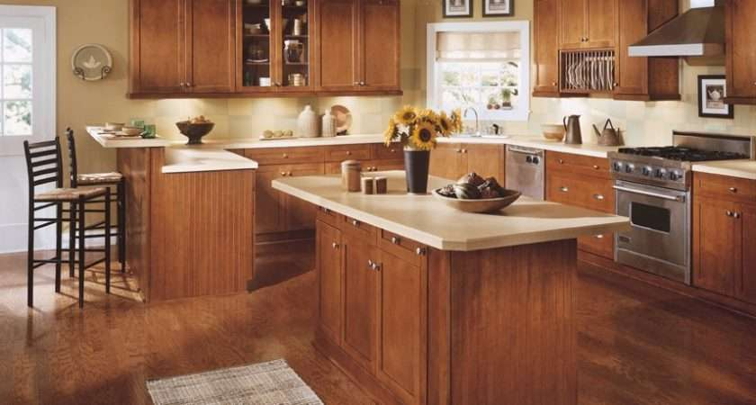 Shaker Kitchen Cabinet Designs Ideas Handy Home Design