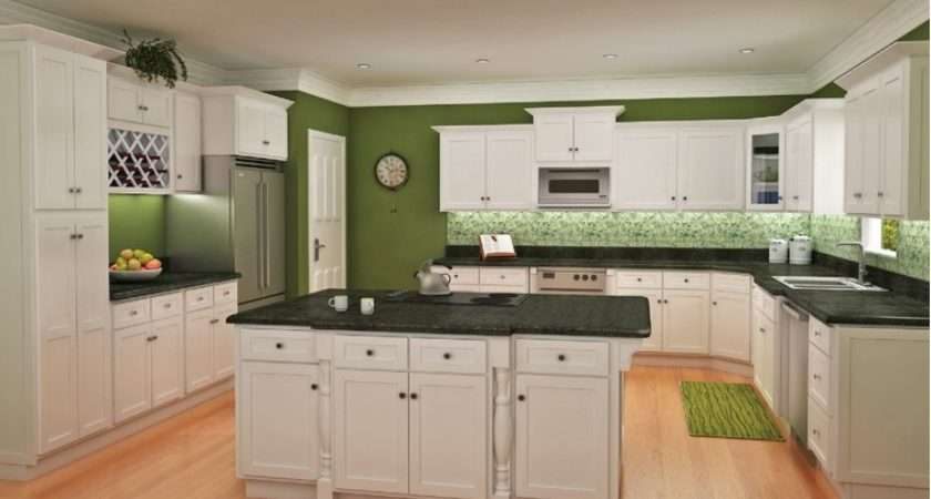 Shaker Kitchen Cabinets Design Ideas Blog