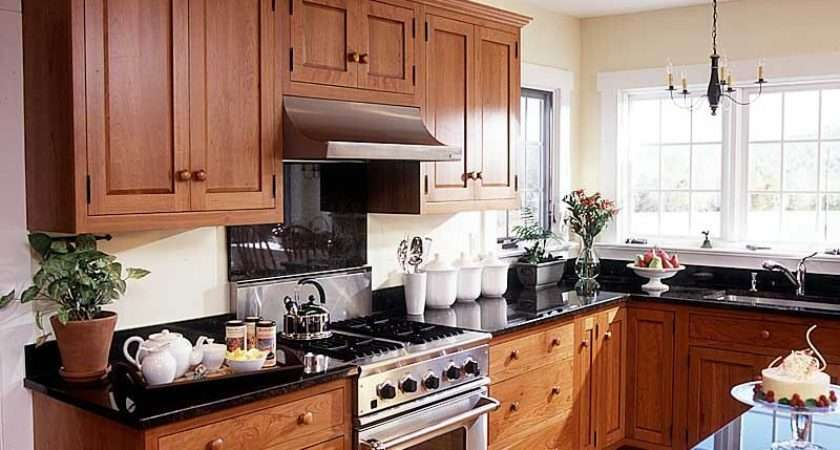 Shaker Kitchen Cabinets Door Styles Designs