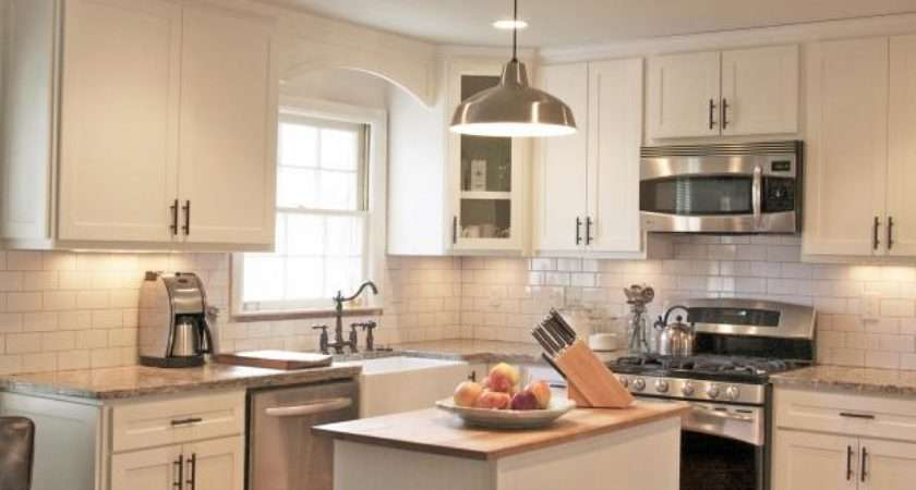 Shaker Kitchen Cabinets Options Tips Ideas