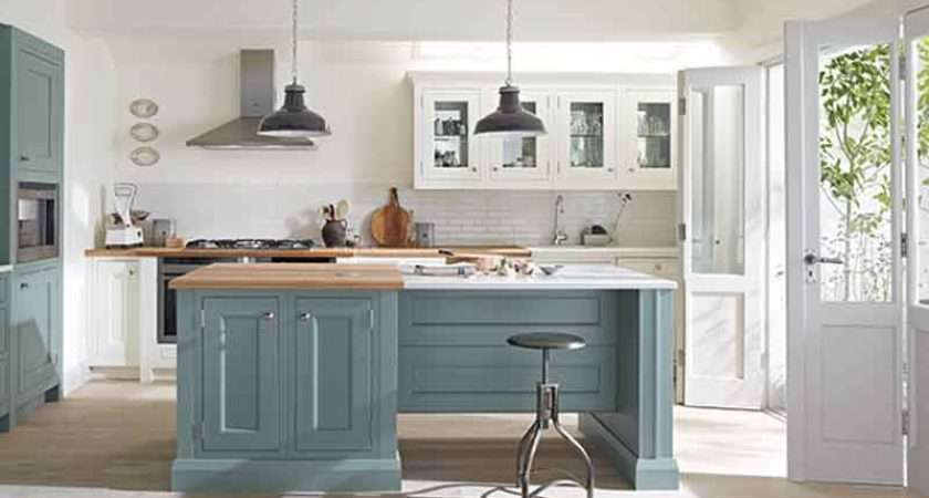 Shaker Kitchen Inspiration Styles Period Living