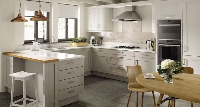 Shaker Kitchens Style Kitchen Designs Second Nature