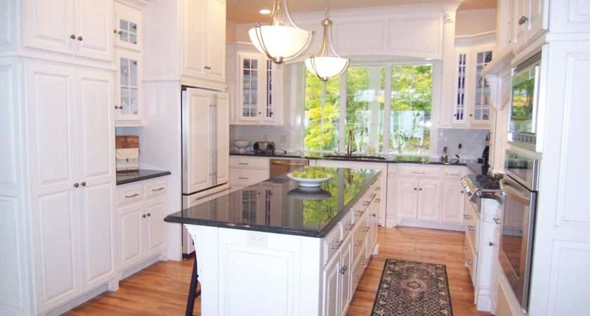 Shaped Kitchens Hgtv