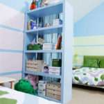 Shared Kids Room Divider Decoist