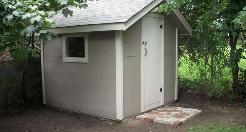 Shed Ideas Designs Diy Pdf Plans Solar House